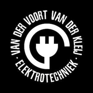 Logo van der Voort van der Kleij Elektrotechniek